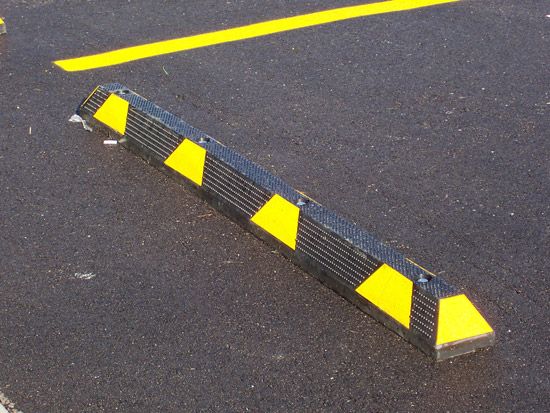 Parking Curbs | Highway Safety Group